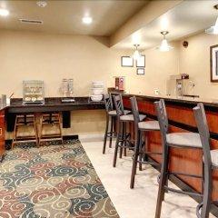 Отель Cobblestone Inn & Suites - Altamont питание фото 3