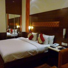 Hotel Aura комната для гостей фото 5