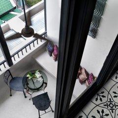 Отель Manathai Surin Phuket 4* Люкс разные типы кроватей фото 3