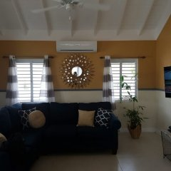 Отель Ocho Rios Villa at Coolshade IX комната для гостей фото 2