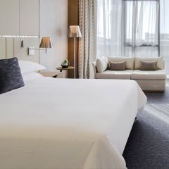 Отель Pearl Rotana Capital Centre комната для гостей фото 4