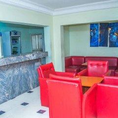 Randolph Hotel and Resorts гостиничный бар
