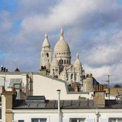 Отель Les Matins De Paris