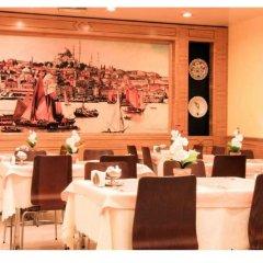 Inter Hotel Турция, Стамбул - 1 отзыв об отеле, цены и фото номеров - забронировать отель Inter Hotel онлайн питание фото 2