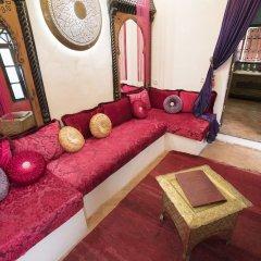 Отель The Repose Марокко, Сейл - отзывы, цены и фото номеров - забронировать отель The Repose онлайн комната для гостей фото 5