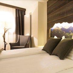 Sport Hotel Majarè Долина Валь-ди-Фасса комната для гостей фото 3