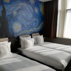 Отель Van Gogh Нидерланды, Амстердам - отзывы, цены и фото номеров - забронировать отель Van Gogh онлайн помещение для мероприятий