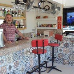 Kemal Butik Hotel Мармарис гостиничный бар