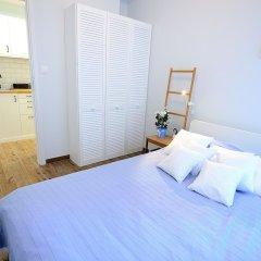 Отель Victus Apartamenty - Askja Сопот комната для гостей фото 4