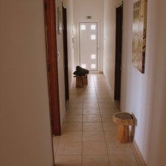 Almagreira Surf Hostel интерьер отеля фото 2