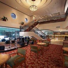 Отель Berjaya Makati Hotel Филиппины, Макати - отзывы, цены и фото номеров - забронировать отель Berjaya Makati Hotel онлайн интерьер отеля фото 3