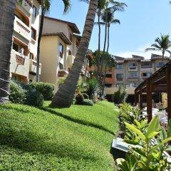Отель Canto del Sol Plaza Vallarta Beach & Tennis Resort - Все включено фото 9