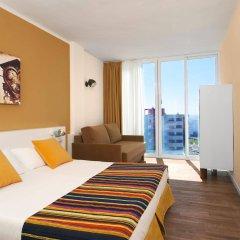 Отель Sol Katmandu Park & Resort комната для гостей фото 5