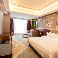 Nan Guo Hotel комната для гостей