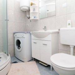 Отель Mare Хорватия, Дубровник - отзывы, цены и фото номеров - забронировать отель Mare онлайн ванная