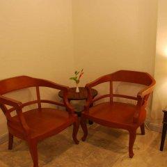 Отель Phu-Kamala удобства в номере