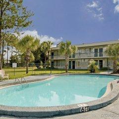 Отель Americas Best Value Inn-Marianna США, Марианна - отзывы, цены и фото номеров - забронировать отель Americas Best Value Inn-Marianna онлайн детские мероприятия