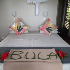 Отель Nanuya Island Resort комната для гостей