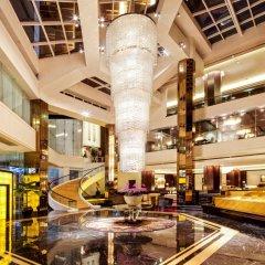 Отель Grand Millennium Hotel Kuala Lumpur Малайзия, Куала-Лумпур - отзывы, цены и фото номеров - забронировать отель Grand Millennium Hotel Kuala Lumpur онлайн интерьер отеля фото 3