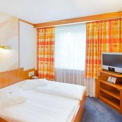 Отель Vienna Sporthotel комната для гостей фото 5