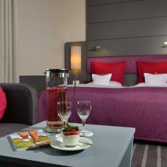 Отель Best Western Premier Parkhotel Kronsberg в номере фото 2