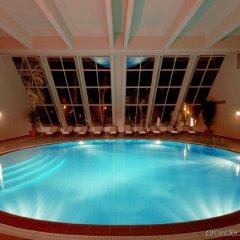 Отель Sentido Perissia бассейн