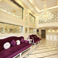 Kim Hoa Da Lat Hotel Далат интерьер отеля фото 2