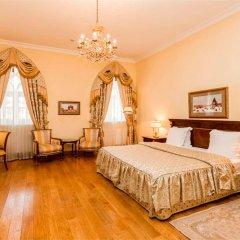 Гостиница Петровский Путевой Дворец комната для гостей фото 5