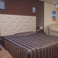 Отель Kaliakra Palace Золотые пески сейф в номере