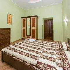 Kiev Accommodation Hotel Service комната для гостей фото 4