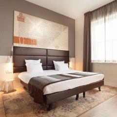 Отель Best Western Zaan Inn Нидерланды, Заандам - 2 отзыва об отеле, цены и фото номеров - забронировать отель Best Western Zaan Inn онлайн комната для гостей фото 2