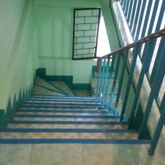 Rungtawan Hostel балкон