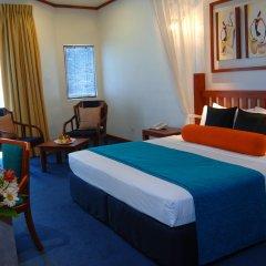 Отель Tangerine Beach Шри-Ланка, Калутара - 2 отзыва об отеле, цены и фото номеров - забронировать отель Tangerine Beach онлайн комната для гостей