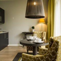 Апартаменты Frogner House Apartments - Skovveien 8 в номере