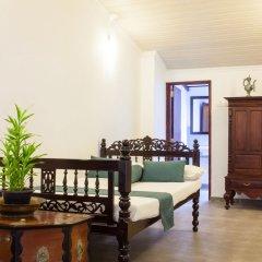 Отель Plantation Villa Ayurveda Yoga Resort спа фото 2