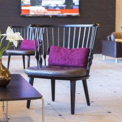Radisson Blu Plaza Hotel, Oslo Осло интерьер отеля фото 2