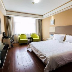 Отель Junyi Hotel Китай, Сиань - отзывы, цены и фото номеров - забронировать отель Junyi Hotel онлайн фото 3