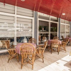 Semt Luna Beach Hotel - All Inclusive бассейн фото 2