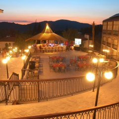 Orka Club Hotel & Villas фото 4
