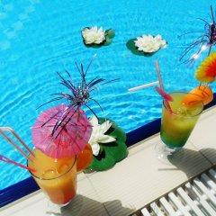 Liman Apart Турция, Мармарис - отзывы, цены и фото номеров - забронировать отель Liman Apart онлайн бассейн