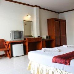 Sharaya Kata Hotel удобства в номере