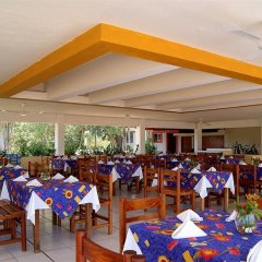 Отель Qualton Club Ixtapa - All Inclusive питание фото 2