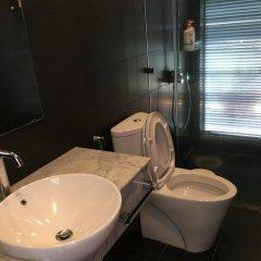 Отель Sweet Apartment New and Shine Вьетнам, Вунгтау - отзывы, цены и фото номеров - забронировать отель Sweet Apartment New and Shine онлайн ванная