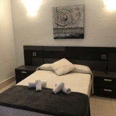 Hotel Costa Mar сейф в номере