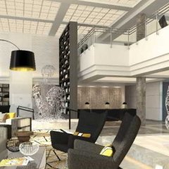 Отель Le Royal Meridien Abu Dhabi фото 6