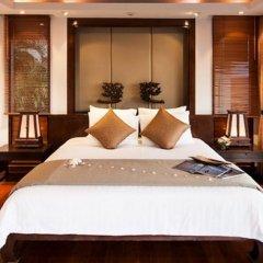Отель Ayara Hilltops Boutique Resort And Spa Пхукет детские мероприятия
