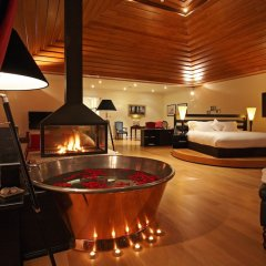 Отель The Yeatman Португалия, Вила-Нова-ди-Гая - отзывы, цены и фото номеров - забронировать отель The Yeatman онлайн интерьер отеля фото 2