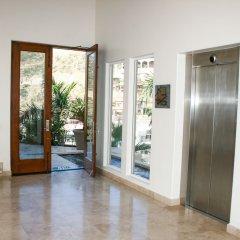 Отель Villa del Mar Педрегал интерьер отеля фото 2