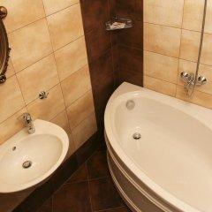 Отель City Hotel Болгария, Велико Тырново - отзывы, цены и фото номеров - забронировать отель City Hotel онлайн ванная