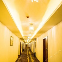 Linyuan Hotel интерьер отеля